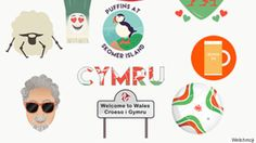 Celebrate St Davids Day With This Outstanding Welsh Emoji Keyboard