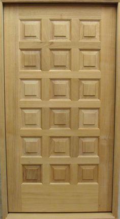 Wooden Front Door Design, Double Door Design, Door Gate Design, Room Door Design, Wooden Front Doors, Rustic Doors, Single Main Door Designs, Door Design Images, Black Interior Doors