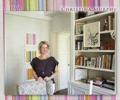 5.4.12: Christina Murphy | New York Social Diary