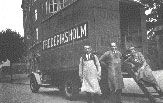 We have had a moving business sinces 1923. We have a lot of experience in the moving business.  #Flyttemand Rødovre  #Flyttemand Skovlunde #Fragt Herlev #Flyttemand Glostrup  #Flytteand Herlev