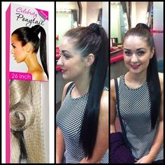 Hairspray, Beauty Shop, Cut And Color, Ponytail, Hair Extensions, Eyelashes, Hair Beauty, How To Apply, Make Up