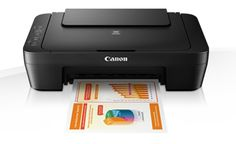 Review Canon PIXMA MG2550S – The Printer Canon PIXMA MG2550S special printing…