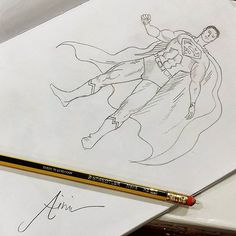 In progress... #superman #arts #paint #sketch #followforfollow #likesforlike #love #draw #photographer #photography #emo #health #passion #igers #foodporn #asian #philippines #pinoy #artlover  Yummery - best recipes. Follow Us! #foodporn