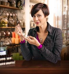 Still of Catherine Bell in The Good Witch's Wonder (2014)