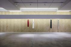 DORI concept store by Archiplan Studio, Olgiate – Italy