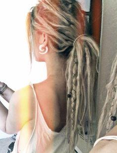 Amazing dreads