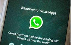 Saiba quantas mensagens você já enviou no WhatsApp   Você já parou para pensar em quantas mensagens já enviou e recebeu no WhatsApp? Par...