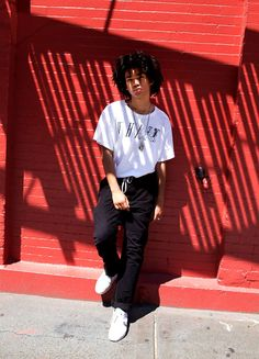 Former Fuccboi Luka Sabbat Is Living The Teen Dream
