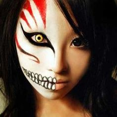 The-Best-Of-Halloween-Face-Painting-007-550x820