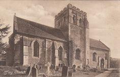 Iffley Church, OXFORD, Oxfordshire   eBay
