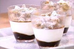 Ricetta Panna cotta alla vaniglia - Luca Montersino