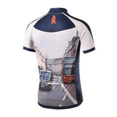 London Ride jersey