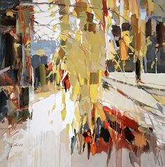 The Whisper of Wind by Josef Kote