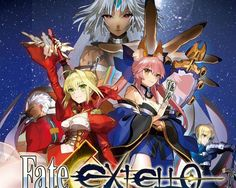 Fate/Extella: The Umbral Star is released  https://www.igdb.com/g/f9z
