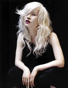 Dissertation on what is albinism