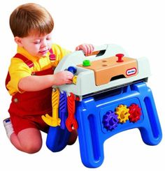 Little Tikes Little Handiworker Workhorse *** This is an Amazon Affiliate link. Check out the image by visiting the link.