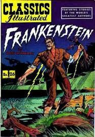 Image result for classics illustrated