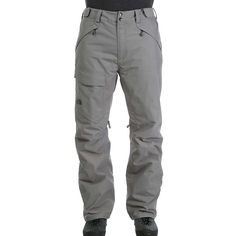 The North Face Men's Freedom Insulated Pant - at Moosejaw.com