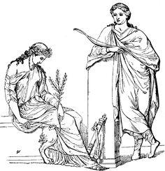 24 Best Mythology (Greek,Roman and Others) images