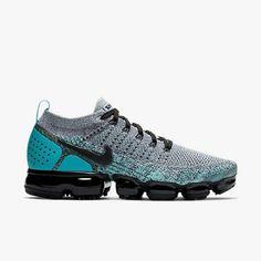 Release des Nike Air Vapormax 2.0 Flyknit Dusty Cactus ist im 22.03.2018. Bei 99Kicks.com erfährst du alle weiteren News & Gerüchte zum Release. Fly Shoes, Kicks Shoes, Nike Kicks, Shoes Sandals, Shoe Boots, Nike Sneakers, Sneakers Fashion, Balenciaga, Ootd