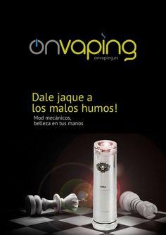 Vapeando-T - La primera red social de vapeadores Cigarro electrónico