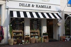 Zeeland, Holland, Middelburg, Dille & Kamille