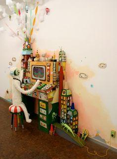 southersalazar: Alejandro & the Idea Machine, 2010