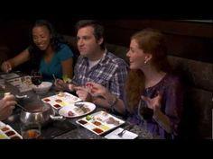 The Melting Pot of Wilmington, DE - A Romantic, Fine Dining Fondue Restaurant in the Newark, Wilmington, Dover, DE and Cherry Hill, NJ Area - Welcome