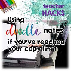 If you reach your copy limit. Visual Note Taking, Brain Based Learning, Brain Connections, Teaching Secondary, Love Doodles, You Doodle, Tools For Teaching, Sketch Notes, Pencil And Paper