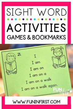 Sight words are crucial to your kindergarten, 1st grade, and 2nd grade students' reading success, so I wanted to share some ways that I teach my students to master these words! In this post, I'm sharing hands-on ways for teaching sight words, how I assess students' progress, and even some fun resources! Read this blog post to try these sight words ideas with your primary students!