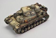 Panzer IV Ausf D Dragon kit nr 6779 Jose Luis Lopez Rui - Album on Imgur
