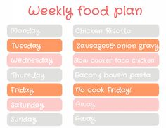Food slimming world on pinterest slimming world pasta bake and meals New slimming world plan