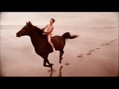 The Black Stallion... i <3 this movie to the depths of my heart