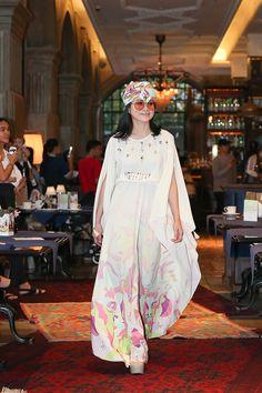 Koleksi Idul Fitri Mel Ahyar, Feminin, Artistik dan Menyejukkan