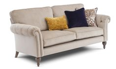 Blakemere Fabric 3 Seater