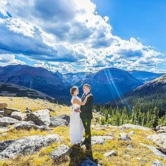 One year ago I married the man of my dreams in the Rocky Mountains. Now celebratibg our first anniversary in New York!  #vuosipäivä #anniversary #häät #wedding #coloradowedding #rockymountains #rockies #mountains #vuoret #kalliovuoret #colorado #visitcolorado #coloradolive #cometolife #rockynps #findyourpark #nationalpark #kansallispuisto #RockyIsMyPark #travel #matka #reissu (via Instagram)