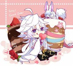 Fate Zero, Astolfo Fate, Anime Chibi, Kawaii Anime, Fate Stay Night Series, Gilgamesh Fate, Fate Servants, Fate Anime Series, Cute Chibi
