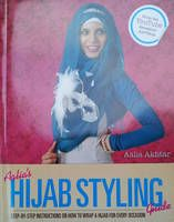Aalia's Hijab Styling Guide: Step-By-Step Instructions on How to Wrap a Hijab fo. Aalia's Hijab Styling Guide: Step-By-Step Instructions on How to Wrap a Hijab for Every Occasion Step By Step Instructions, Fashion 2020, Hijab Fashion, Style Guides, Wraps, Books, Libros, Book, Book Illustrations