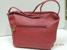 Stone Mountain Leather Purse - $25.00