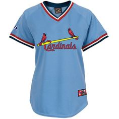 throwback st. louis cardinals jersey