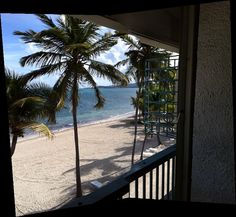 Condo for sale, view from balcony... St. Croix USVI