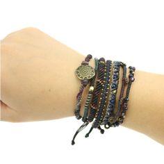 Wakami Night Bracelet Pack