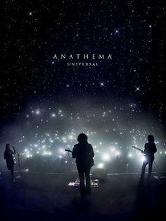"Anathema – ""Universal"" DVD (2013) « Femme Metal Webzine"