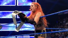 SmackDown Women's Championship Six-Pack Challenge: photos