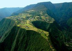 Ile de la Réunion, Grand Coude