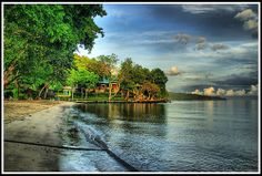 Duka Bay Resort is in the quiet, laid-back town of Medina, Province of Misamis Oriental, Philippines. Philippines Travel, Oriental, River, Places, Outdoor, Outdoors, Lugares, Rivers, The Great Outdoors
