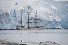 4 Interesting Travel Routes to the Antarctic Peninsula Lonely Planet, Antarctic Circle, Deception Island, Drake Passage, Bon Plan Voyage, Fortune, Travel Route, Destinations, Destination Voyage