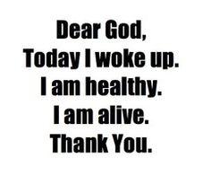 Reminds me how grateful I should be