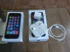 VENDO iPhone 5s 32GB preto Model A 1533 COMPLETO R$ 1500,00... - http://anunciosembrasilia.com.br/classificados-em-brasilia/2014/10/27/vendo-iphone-5s-32gb-preto-model-a-1533-completo-r-150000/