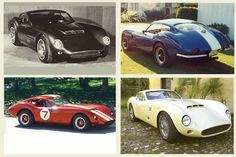 Feature Car All About Kellison Sports GT Fiberglass cars of 1958-1968